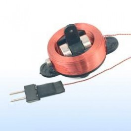 MiniAct Magnetic Actuator - 1.1g
