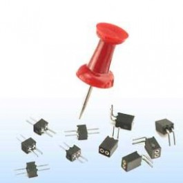"Nano Connectors - 5 Sets 0.05""(1.27mm)"