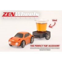 ZenWheels Trailer Set