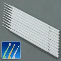 Microbrush - Superfine (White) 10 pack